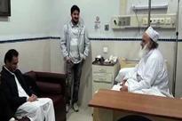 PM Nawaz telephones Maulana Fazal-ur-Rehman to inquire about his health