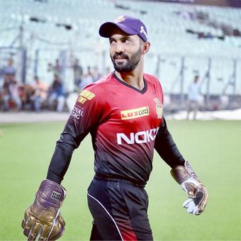 KKR will start as underdogs against RCB: Katich