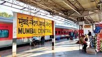Mumbai Central station's name hasn't changed: Western Railway