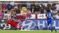 Not just a lottery: The science behind penalty shoot-outs