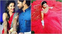 Photos: Sambhavna Seth's wedding