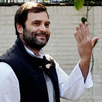 Rahul leaves for Italy to 'surprise' grandma