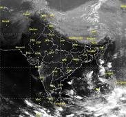 South-West monsoon may exit entire country in next two days
