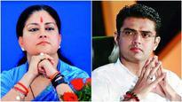 Sachin to pilot Kisan March, challenges Vasundhara Raje in her home turf