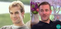 James Van Der Beek Endures Awkward Interview With 'Dawson's Creek'-Obsessed Co-Hosts