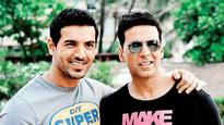 Our equation goes beyond films: John Abraham on friendship with Akshay Kumar