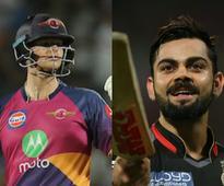 LIVE IPL 2017 RCB vs RPS in Bengaluru, cricket scores and updates: Thakur removes Negi, Binny