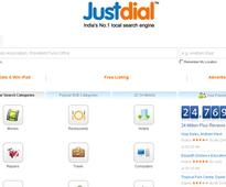 Just Dial raises Rs 208 cr from anchor investors