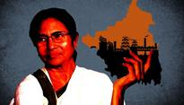 Is Bengal's latest change to the Land Reforms Act giving with industrialists?