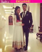 Exclusive: Vivek Dahiya is NERVOUS about getting married to Divyanka Tripathi  Find out why!