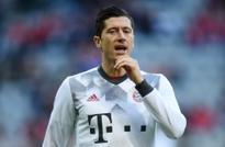 Bayern Munich regain top spot as Leipzig lose unbeaten record