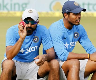 Select Team: Should India include Shami, Umesh?