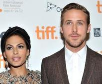 Eva Mendes explains why her two daughters share the same name
