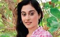 Regina gets busy in Tollywood