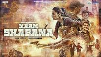 'Naam Shabana' Movie Review: As good as 'Baby', the film grips you