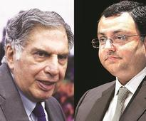 Ratan Tata, Cyrus Mistry differed over listing of Tata Sons