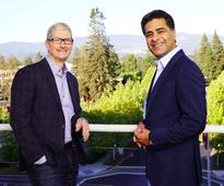 Apple partners with Deloitte to push further into the enterprise
