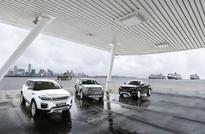 Jaguar Land Rover enjoys July sales boom