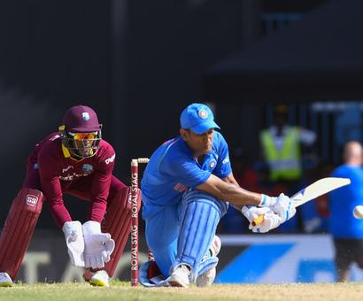 India seek redemption in Kingston with ODI series for the taking
