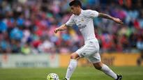 James Rodriguez should cover for Gareth Bale in tricky Villarreal test