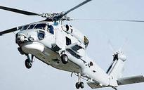 Navy deal to procure multi-role helicopters from the US on deathbed