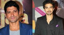 Exclusive: Saqib Saleem to replace Farhan Akhtar in Akshay Kumar's Gold?