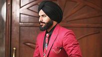 Roadies X4 winner Balraj Singh Khehra in Saragarhi show