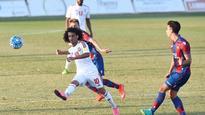 UAE, Levante play a draw