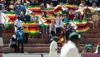 Zimbabwe players end protest after assurance from ZC