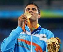 Paralympic medallists will get Khel Ratna too: Sports minister