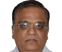 Narayana Murthy named Director of RCI, DRDO