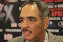 Abel Sanchez: Canelo, stop talking, get in ring and beat Golovkin if you can