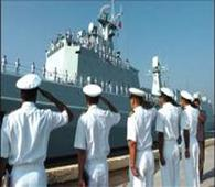 Naval officers wife alleges sexual harassment by seniors,10 booked