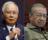 Malaysia's Mahathir: Prime minister shouldn't be finance minister to avoid scandals like 1MDB