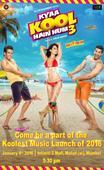 Mandana Karimi-starrer 'Kyaa Kool Hain Hum 3' to have 150 cuts?