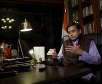 Q&A: Shashi Tharoor on why the British owe India an apology By Anupriya KUMAR
