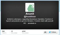 Who is Avunit? The Hunt for LulzSec's Ghostly Sixth Member