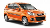Maruti Suzuki Alto becomes the largest selling car in India, maintains 13 year streak