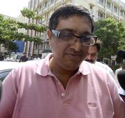 Vikram Agarwal arrested
