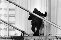 The Iranian Embassy Siege of 1980