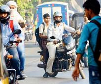 Thane Police ensure blind student gets to college safely every day