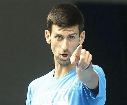 All you need to know about Aus Open men's finalists Djokovic and Murray