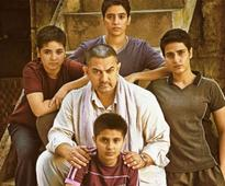 Did the National Anthem in Aamir Khan's Dangal make you stand up?