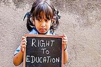 Private school will not provide free of cost education under RTE act!