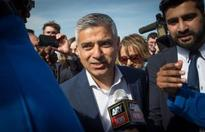 Labour's Sadiq Khan wins London Mayor race