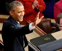 State of the Union 2016: Full text of Obama's speech