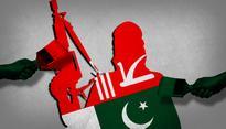 Hurriyat chief's son picks up gun. That's a first in Kashmir