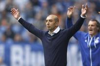 Top-flight return will be tough, says Villa manager De Matteo