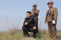North Korea fires submarine-launched ballistic missile after being sanctioned by the US