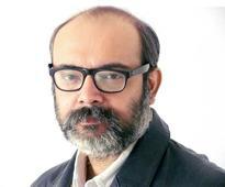 Writing a novel is like making love, feels writer Siddharth Chowdhury